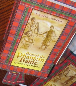 Beyond the Phantom Battle: Mystery at Loch Ashie