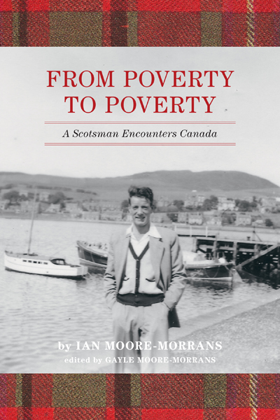 "An ""Eye Opener"" Review of ""From Poverty to Poverty"""