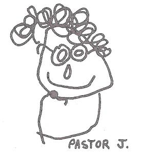 Pastor J for Christmas Story