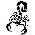 ScorpionVectorImageVP