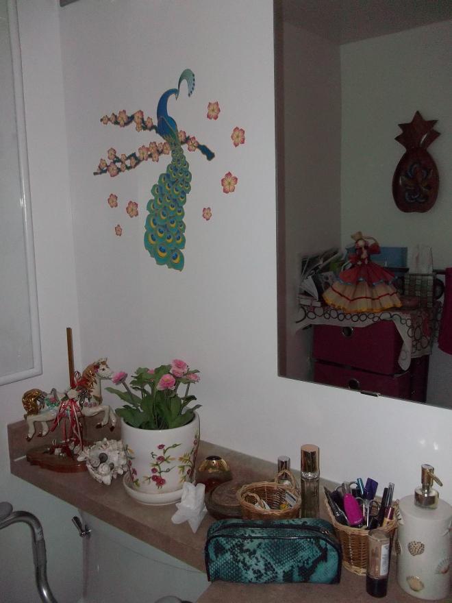 Half-bath