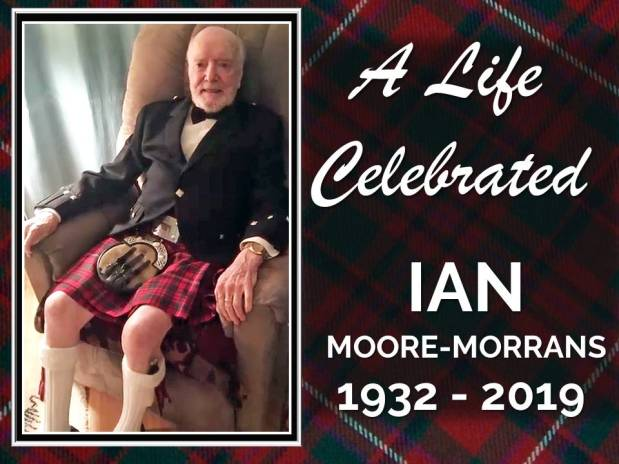 A Writer's Unique Opportunity to Contribute to His Own Celebration ofLife